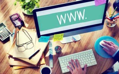 Service Spotlight: Website Management