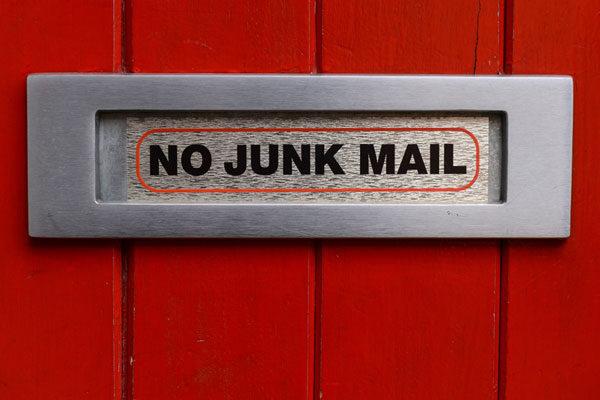 mailing list ethics