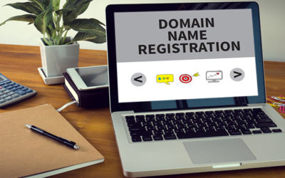 Website Basics: What is a Domain Name and Registration?
