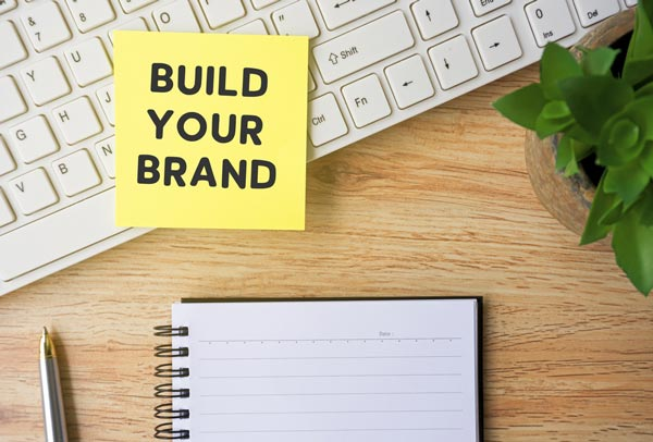 brand recognition online