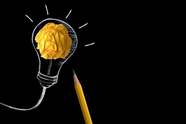 web content development brainstorming