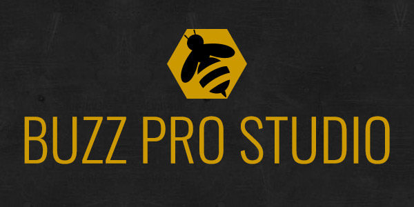 welcome to buzz pro studio