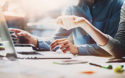 Service Spotlight: Website Consultations for Small Businesses